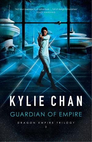 Dragon Empire 2: Guardian of Empire