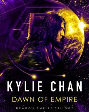Dragon Empire 3: Dawn of Empire